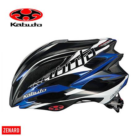 (送料無料)OGK KABUTO オージーケーカブト HELMET ヘルメット ZENARD ゼナード パワーブルー(JCF公認)