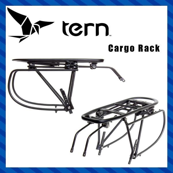 Tern ターン リアラック Cargo Rack カーゴラック(817378017550)
