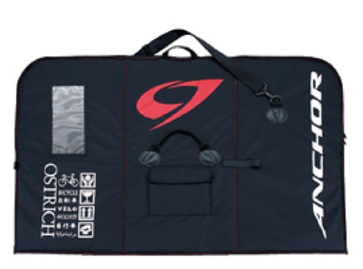 (ANCHOR)アンカー BAG バッグ CARRINGBAG キャリングバッグ オーストリッチ製OS-500(A368200)