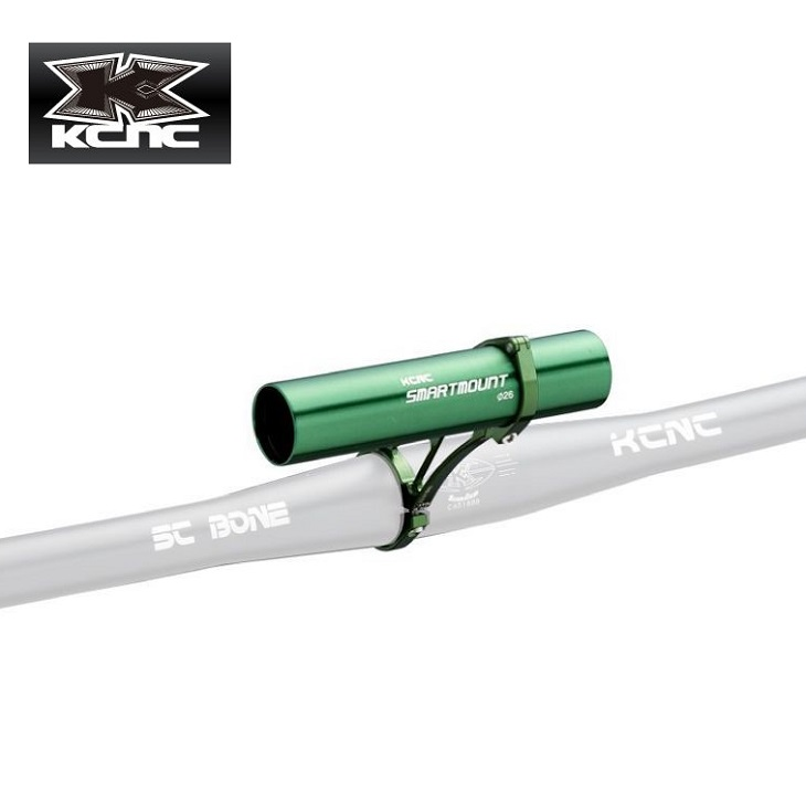 60mm New KCNC Smart Mount handlebar extension