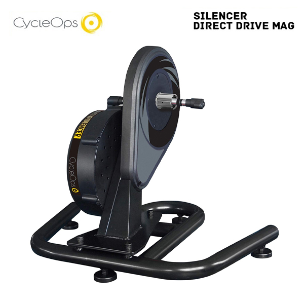 (送料無料)CycleOps サイクルオプス トレーナー SILENCER DIRECT DRIVE MAG サイレンサーダイレクトドライブマグ (990199)(0012527011872)