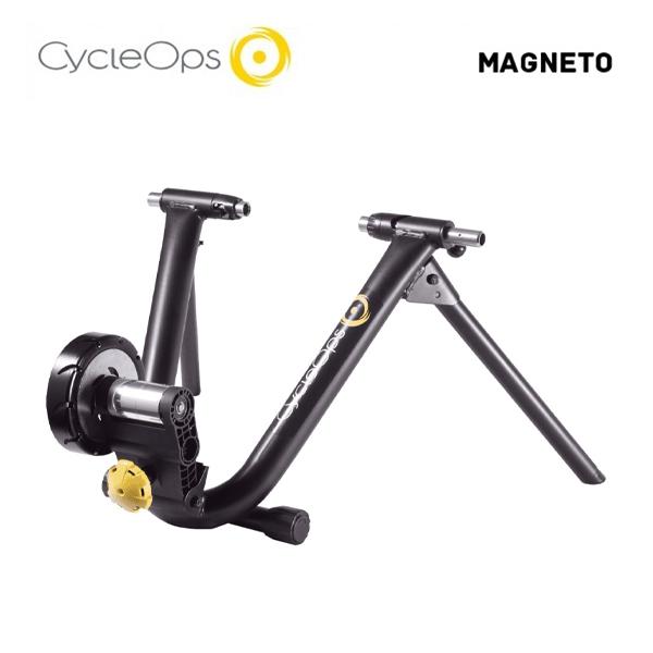 (送料無料)CycleOps サイクルオプス トレーナー MAGNETO マグニート (990195)(0012527009695)