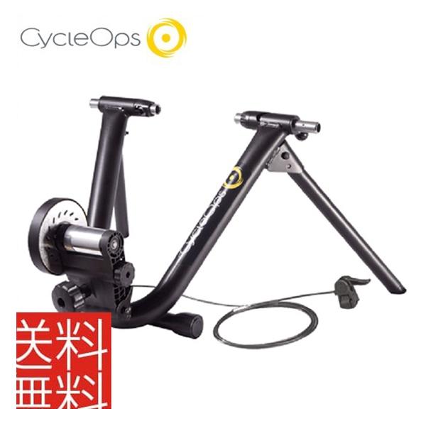 (送料無料)CycleOps サイクルオプス トレーナー MAG WITH ADJUSTER マグ アジャスターツキ (990194)(0012527009688)