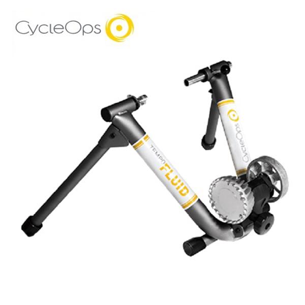 (送料無料)CycleOps サイクルオプス トレーナー TEMPO FLUID テンポ フルード (990231)(0125270131978)