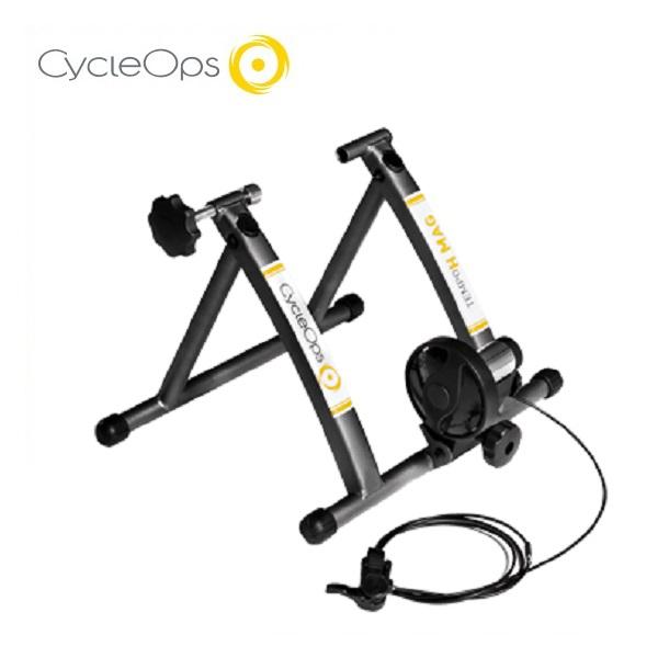 (送料無料)CycleOps サイクルオプス トレーナー TEMPO H MAG テンポ H マグ (990230)(0125270131732)