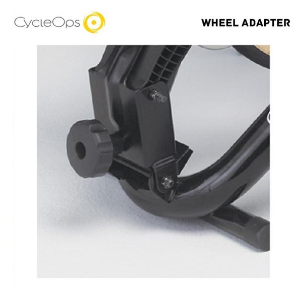CycleOps サイクルオプス トレーナーパーツ WHEEL ADAPTER ホイールアダプター (990115)(4580366261605)