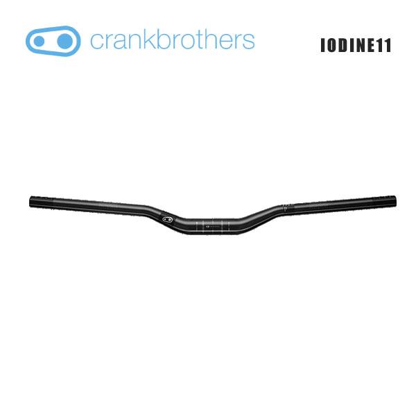 (送料無料)crankbrothers クランクブラザーズ HANDLE BAR ハンドルバー IODINE11 アイオダイン11(473746)