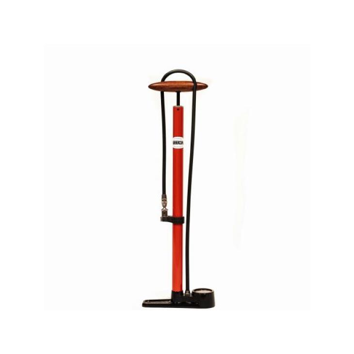 SILCA シリカ PISTA RED ピスタ レッド (853740005886) フロアポンプ