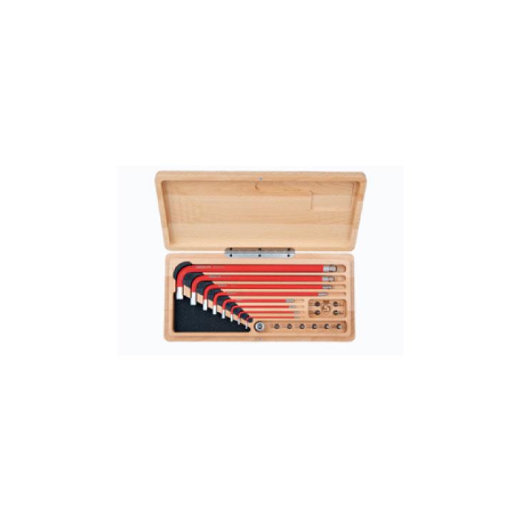 SILCA シリカ HX-One TOOL KIT BOX (0853740005442) レンチ ツール