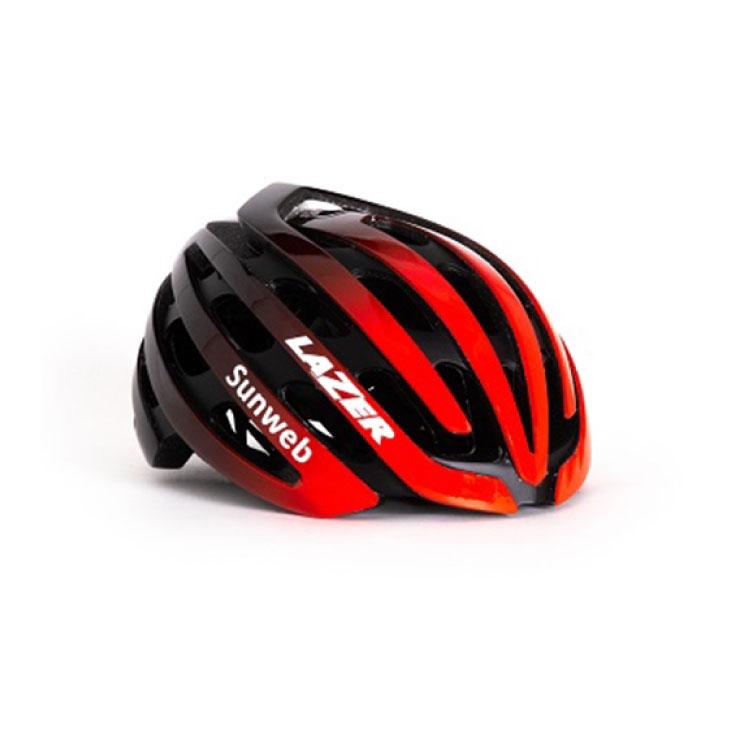 LAZER レイザー Z1 Team Sunweb Z1 Team サンウェブ 2019 (数量限定) ヘルメット