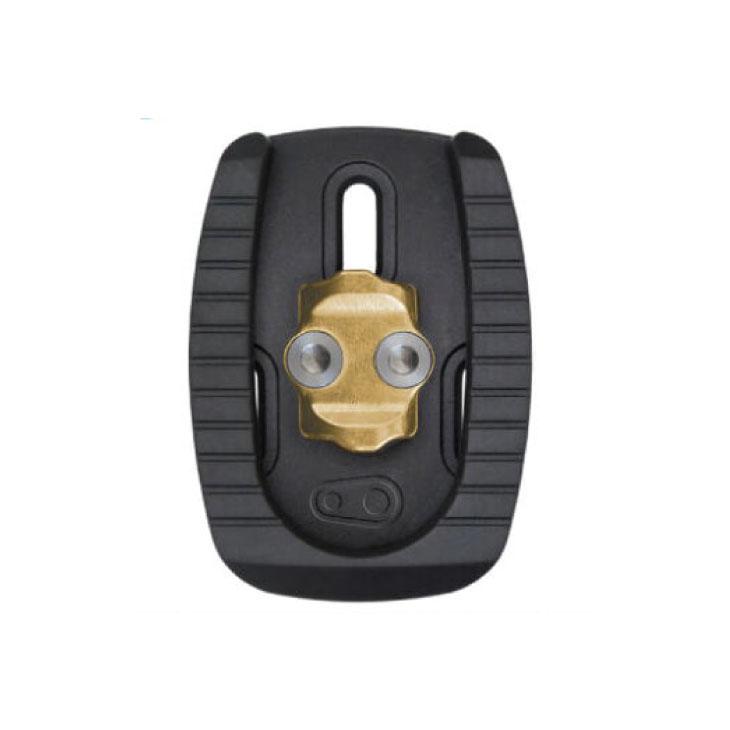 crankbrothers 3-hole 買物 cleat クランクブラザーズ テレビで話題 pedal accessories ペダルアクセサリー 3ホールクリートキット ロードクワトロ