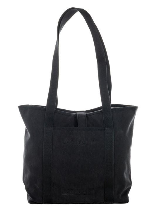 BROMPTON ブロンプトン TOTE BAG コットントートバッグ フロントバッグ (5053099002085)