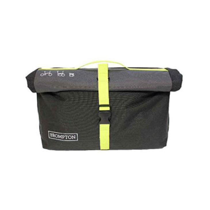 (送料無料)(BROMPTON)ブロンプトン BAG バッグ ROLL TOP BAG ロールトップバッグ(30003002)(5053099001903)