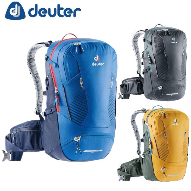 deuter ドイター バックパック Trans Alpine 24 トランスアルパイン24 (24L)(型番:D3205017)