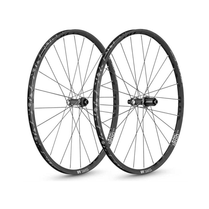 (送料無料)DT SWISS チューブレスレディ ホイール XRC 1200 Spline 27.5 Wheel Set XRC 1200 スプライン 27.5セット シマノ(10S 11S対応) (4935012339427)