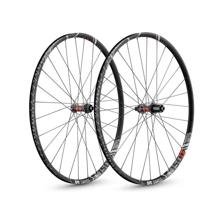 DT SWISS チューブレスレディ ホイール XR 1501 Spline One 29 Wheel Set XR 1501 スプライン ワン 29 セット シマノ(10S 11S対応) (4935012339458)