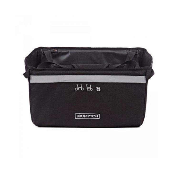 (送料無料)(BROMPTON)ブロンプトン BAG バッグ BASKET BAG バスケットバッグ(5053099001675)
