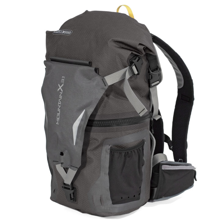 ORTLIEB オルトリーブ Mountain X31 マウンテン X31 ストレート(R4901)バッグ