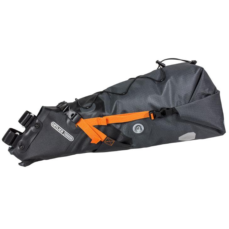 ORTLIEB オルトリーブ SEAT PACK シートパック 8-16.5L(F9901)バイクパッキング