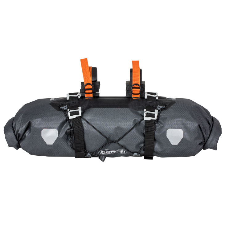 ORTLIEB オルトリーブ HANDLEBAR PACK ハンドルバーパック 15L(F9921)バイクパッキング