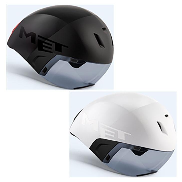 MET メット CODA TRONCA コーダトロンカ ヘルメット
