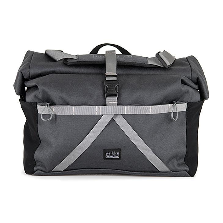 BROMPTON Roll Top Bag ブロンプトン バッグ ロールトップバッグ 28L 割引 5053099022946 QBOR-L-DG 誕生日プレゼント