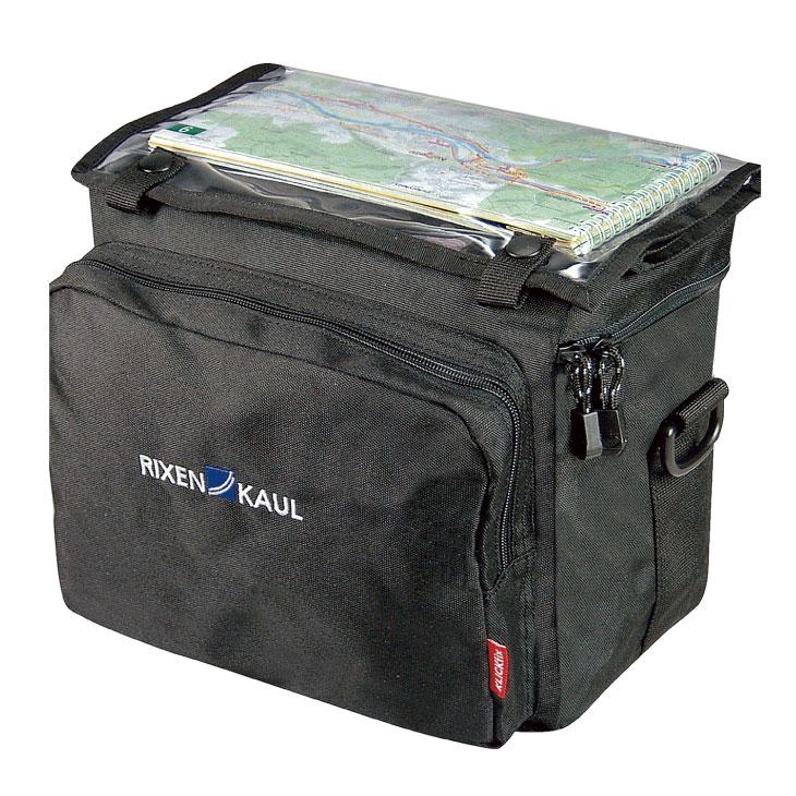 RIXEN KAUL リクセンカウル デイパック ボックス(KT811)アタッチメント付 フロントバッグ