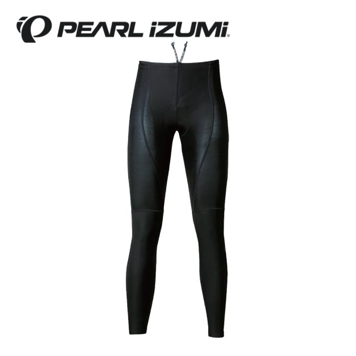 1着でも送料無料 PEARLIZUMI 低価格 コールド シェイド UV タイツ W228-3DNP ブラック パールイズミ レディースウェア 2021春夏 5.