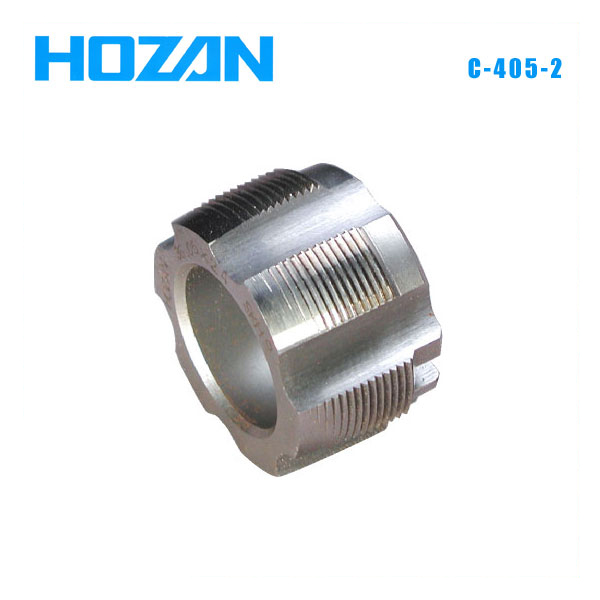 (送料無料)HOZAN ホーザン 工具用品 C-405-2 イタリアンサイズBBシェル修正用タップ 1個入り (4962772570388)
