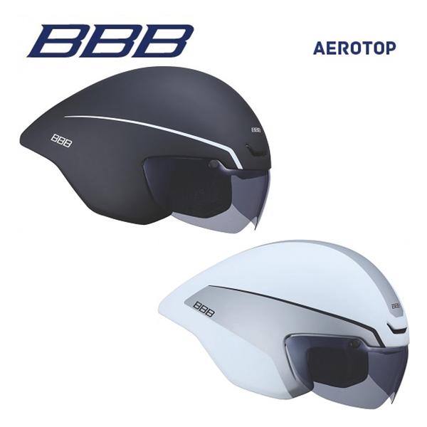 (送料無料)BBB ヘルメット BHE-62 AEROTOP エアロトップ M