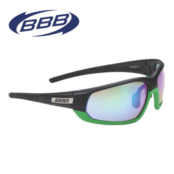 (送料無料)(BBB)SPORTGLASSES スポーツグラス ADAPT ADAPT BSG-45 アダプト BSG-45 マットブラックマットグリーン(131343), かまくら 晴々堂:c8718ce3 --- gallery-rugdoll.com