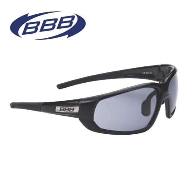 (送料無料)(BBB)SPORTGLASSES スポーツグラス ADAPT BSG-45 アダプト ブラックマットブラック(131340)