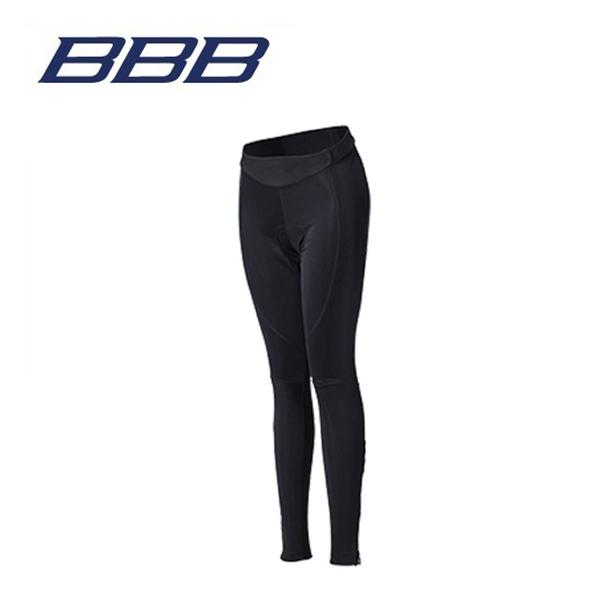(送料無料)BBB クロージング BBW-195 LADYSTOP TIGHTS レディストップ タイツ ブラック (パッド無し)