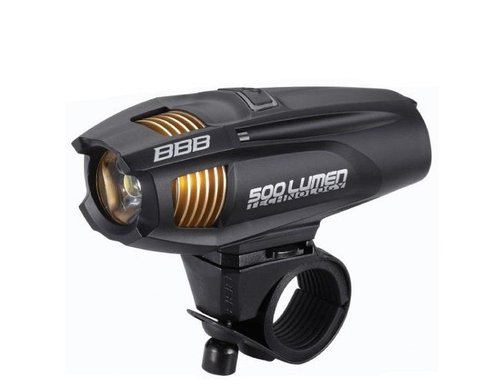 (送料無料)(BBB)ビービービー LIGHT ライト STRIKE 500 ストライク500 ブラック 028608