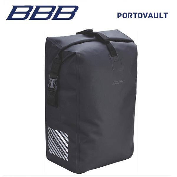 BBB バッグ BSB-132 PORTOVAULT ポートバウト (013159)