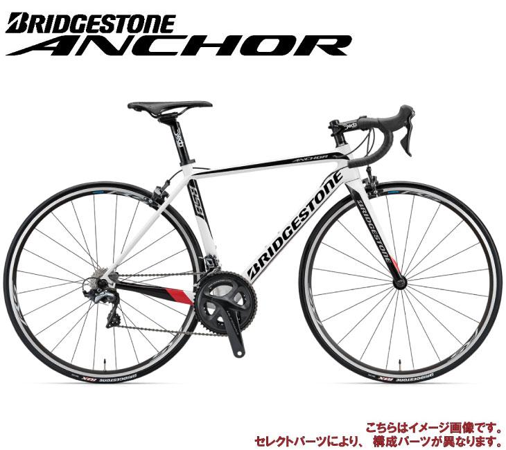 (選べる特典付)ロードバイク 2020 ANCHOR アンカー RS8 ULTEGRA MODEL RACE STYLE アルテグラ仕様 22段変速 700C カーボン (セレクトパーツ対象モデル)