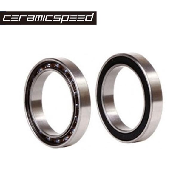 (送料無料)CERAMIC SPEED セラミックスピード BBキット BB30 ベアリングキット(COATED) (6200066)