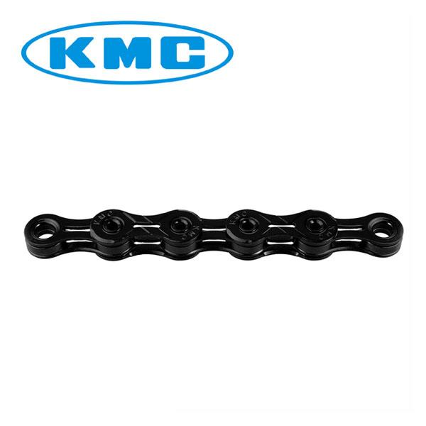 (送料無料)KMC ケーエムシー CHAIN チェーン X11SL-N DLC 11S用チェーン ブラック