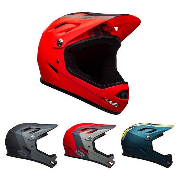 BELL ベル 2020年モデル SANCTION サンクション ヘルメット