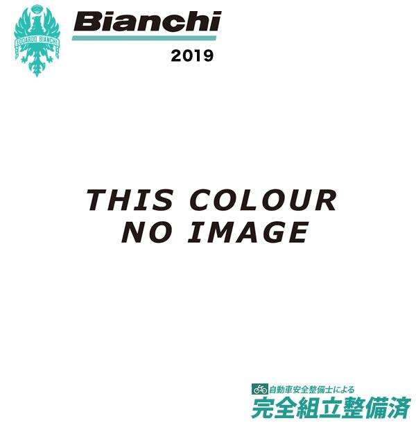 マウンテンバイク 2019年モデル BIANCHI ビアンキ MAGMA29.0 マグマ 29.0 Matt Black/CK16