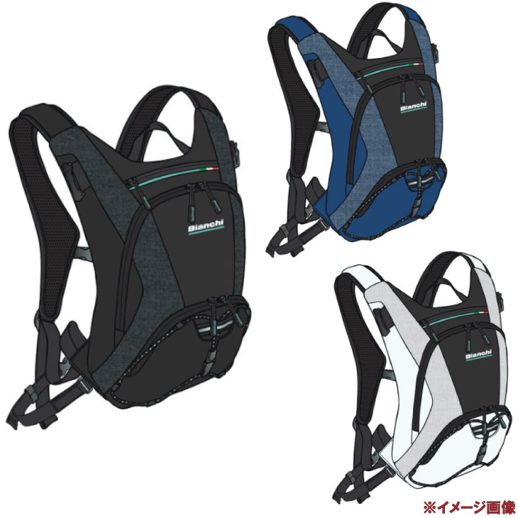 BIANCHI ビアンキ CYCLE SMART PACK サイクルスマートパック 収納 バッグ