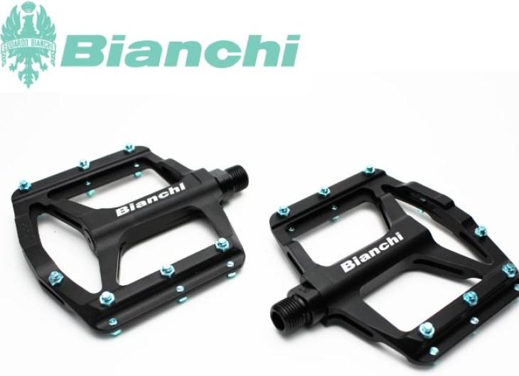 BIANCHI ビアンキ PEDAL ペダル CNC LIGHTWEIGHT MTB PEDAL A CNC ライトウェイ MTB ペダル A(4573392627934)