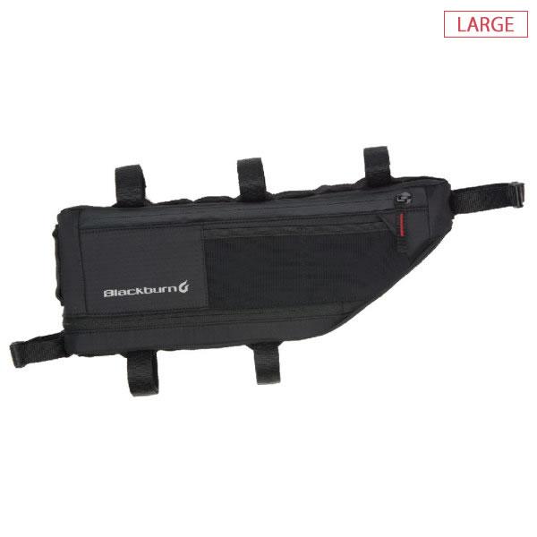 (BLACKBURN) ブラックバーン バッグ OUTPOST FRAME BAG LARGE アウトポスト フレームバッグ ラージ