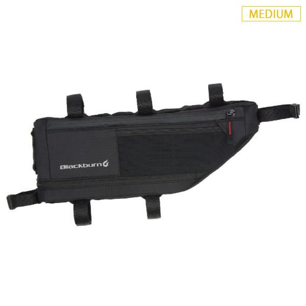 (BLACKBURN) ブラックバーン バッグ OUTPOST FRAME BAG MEDIUM アウトポスト フレームバッグ ミディアム
