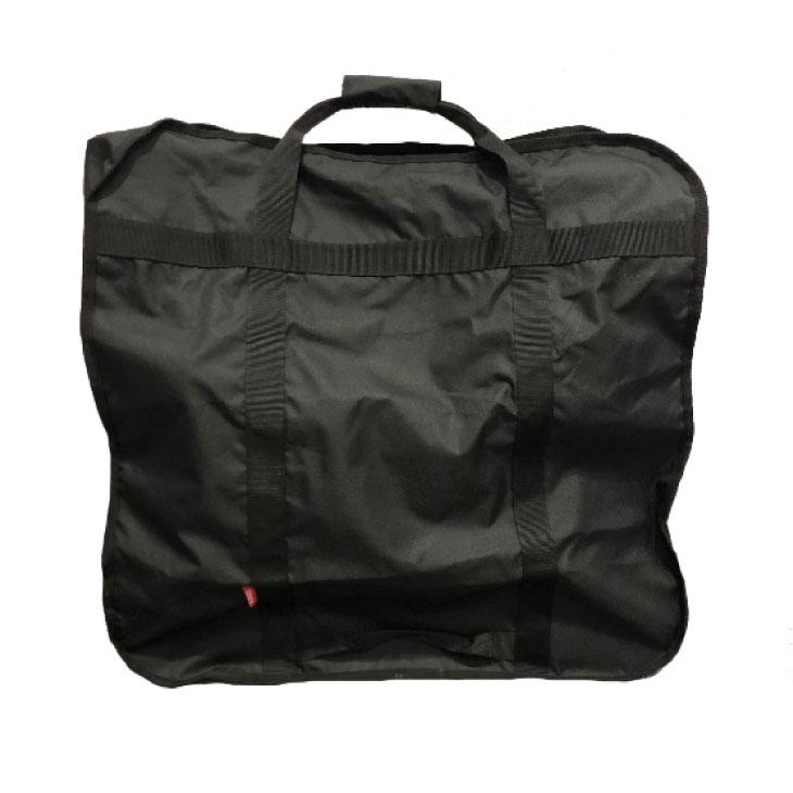 BROMPTON 無料 かるが~る BROMPTONブロンプトン 600D BPT29000027 出色 輪行バッグ