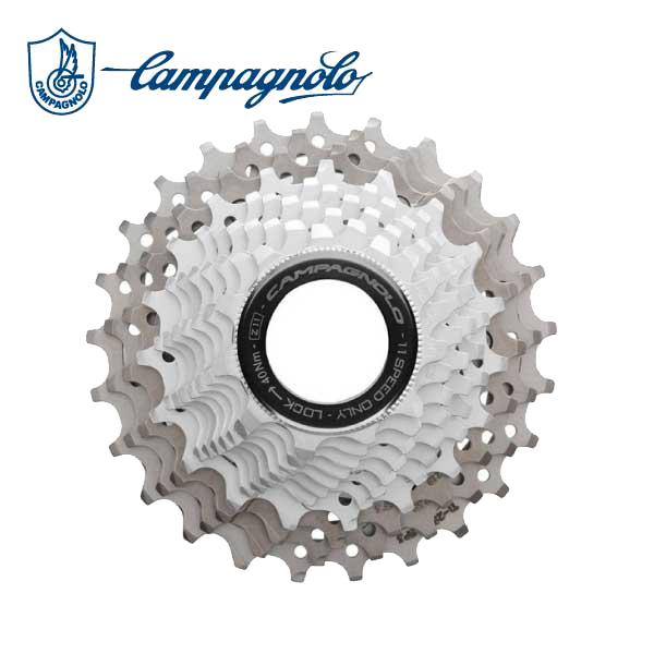 (送料無料)(Campagnolo)カンパニョーロ カセットスプロケット RECODE 11S レコード11S 11-23(8033148858198)
