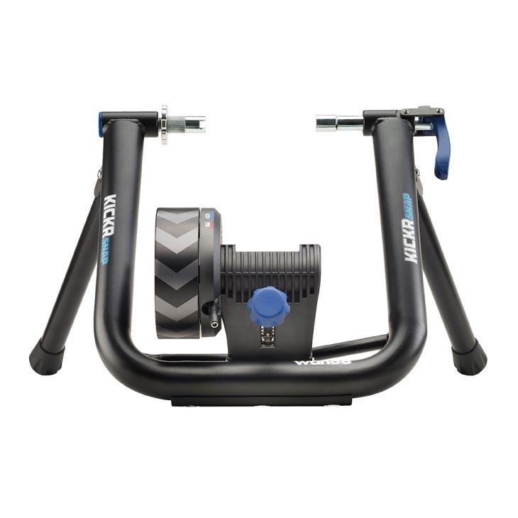 wahoo ワフー KICKR SNAP SMART BIKE TRAINER キッカー スナップ スマートバイクトレーナー トレーニング用品