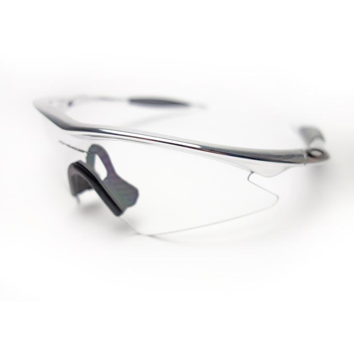(SALE)(即納)(わけあり品)Oakley オークリー M-Frame Mフレーム(6)(10000977)スポーツグラス