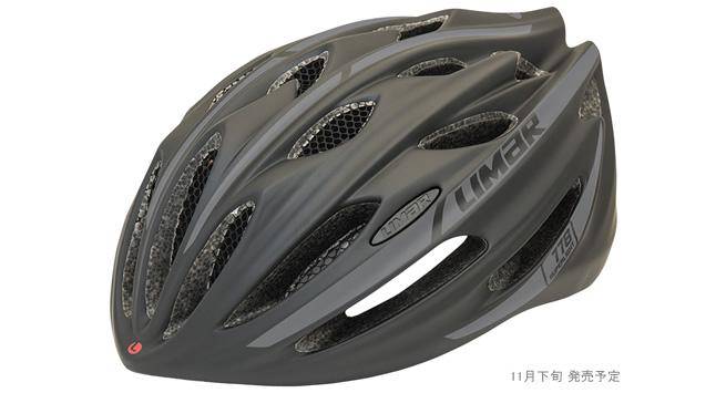 (送料無料)LIMAR リマール Helmet ヘルメット 778 マットブラック