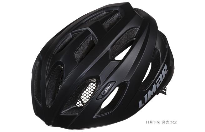 (予約受付中)(送料無料)LIMAR リマール Helmet ヘルメット 797 マットブラック